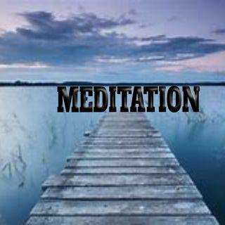5 minute clouds meditation music bite