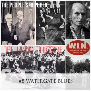 #8 Watergate Blues