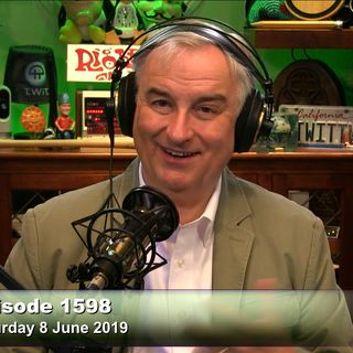 Leo Laporte - The Tech Guy: 1598