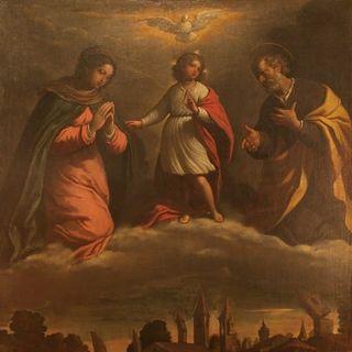 18 marzo 1624, terremoto di Argenta - #AccadeOggi - s01e18