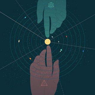 Parallel Universe & You/Loki & Bro.Jamal