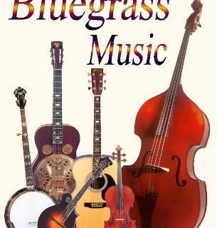 Episode 219: Bluegrass (w/Bob Nale)
