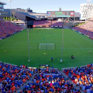 Queen City Soccer Podcast:FC Cincinnati News