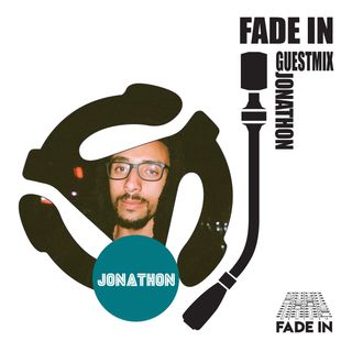 Fade In Friday 003: Jonathon