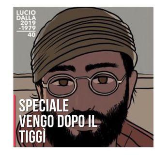 Vengo dopo il Tiggì- Lucio Dalla