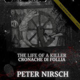 Peter Nirsch, il serial killer cannibale appassionato di magia nera