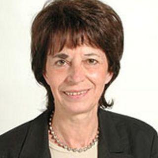 Daria Bonfietti | 36 anni dopo Ustica | 28 Giugno '16