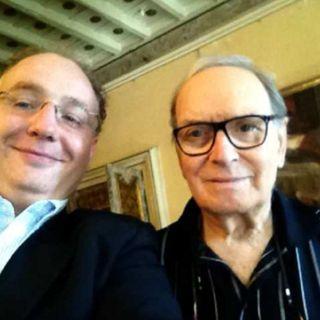 Dialoghiamo con Emanuele Colombo