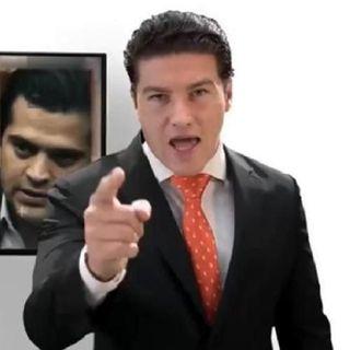 La Comisión de Quejas y Denuncias ordenó retirar el spot del video del candidato Samuel García