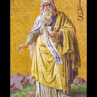 Conociendo Al Profeta Hageo II
