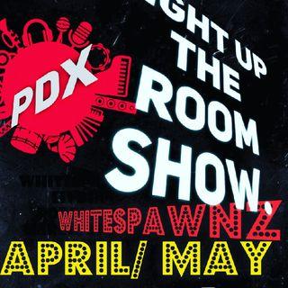 Wicked Rap Whiteboy - Whitespawnz HIP-HOPdope FREESTYLE Show