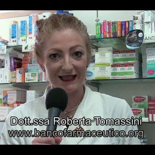 Intervista alla Dott.ssa Roberta Tomassini a Radio Arancia su covid19, tamponi e vaccini 27 12 2020