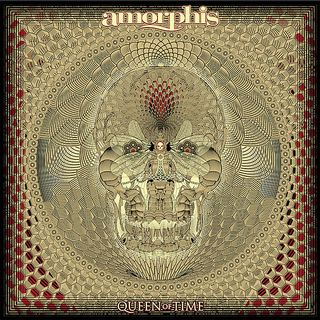 Metal Hammer of Doom: Amorphis: Queen of Time Review