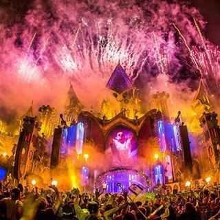 #Tomorrowland Música 🔴En Vivo🔴