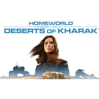 4x03 Steam Controller y Deserts of Kharak