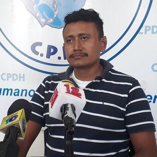 Preso político sufre de intensos dolores de cabeza y autoridades hacen caso omiso