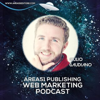 Intervista a Giulio Gaudiano di Strategia Digitale Podcast