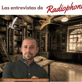 Las entrevistas de Radiophonium