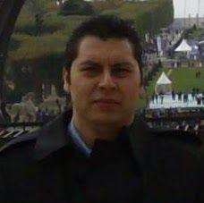 Rolando Torres
