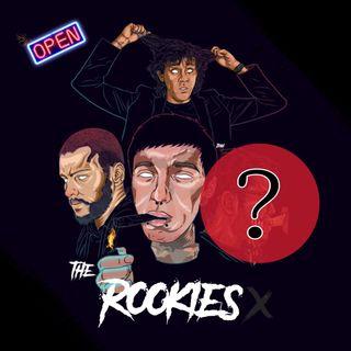 The Rookies 09: Hablando de series