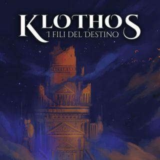 Recensione GdR: Klothos - I fili del destino