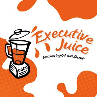 Episode 000: Welcome to Executive Juice