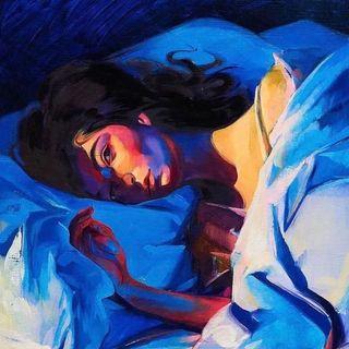 Artist pick - Lorde