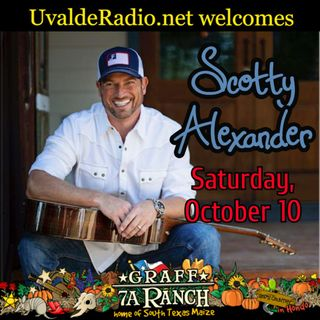 Scotty Alexander / Graff 7A Ranch