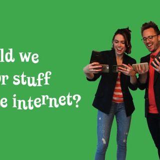 Should we censor stuff on the internet?