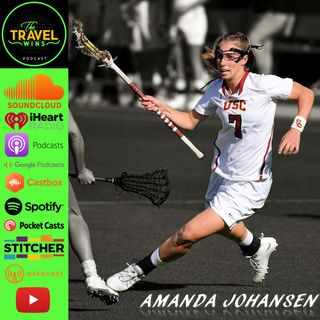 Amanda Johansen | playing and coaching in the growing sport of women's lacrosse