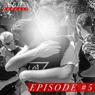 Taking action Florida school shooting // Episode 5