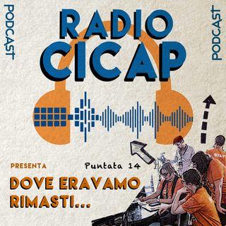 Radio CICAP presenta: Dove eravamo rimasti...