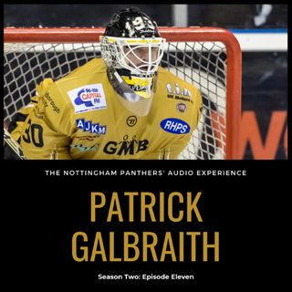 Patrick Galbraith | Season Two: Episode Eleven