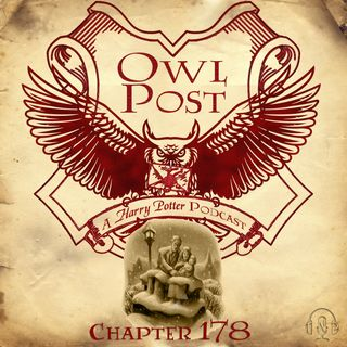 Chapter 178: Godric's Hollow