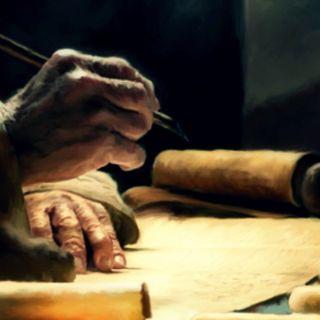 Testimonio de Abraham y David