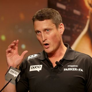 David Higgins: NZ's most intriguing mind