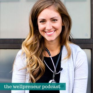 Real Wellpreneur Dr. Alexis Shields {s04e11}