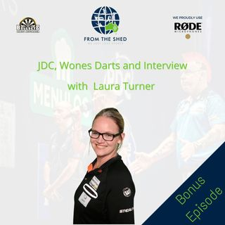 An Interview with Laura Turner | Darts