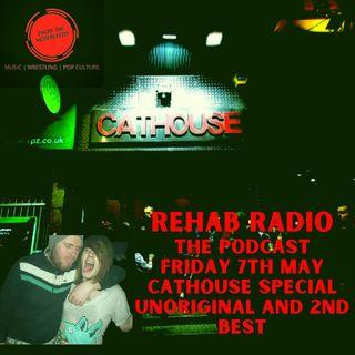 Rehab Radio Catty Special