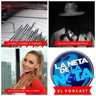 Ep 5: La Neta de la Nota Podcast
