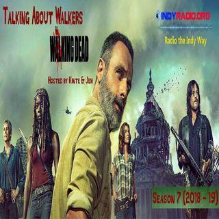 Talking About Walkers: The Bridge Episode 102