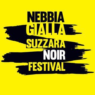 Nebbia Gialla Suzzara Noir Festival