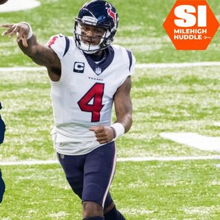HU #603: Mailbag | Deshaun Watson Trade Rumors Ignite Broncos Country
