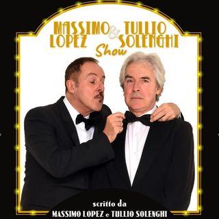 Tullio Solenghi & Massimo Lopez show