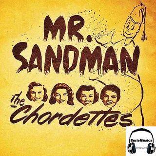 #4 Mister Sandman (The Chordettes) CurioMúsica Podcast