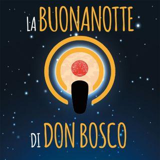 La Buonanotte di don Bosco