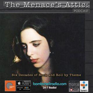 The Menace's Attic #918