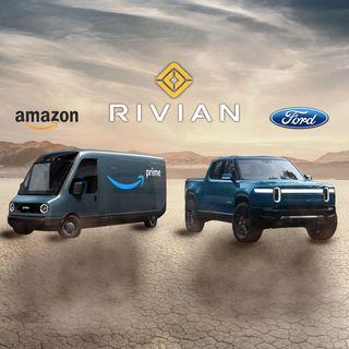 21. The Future of Rivian + Amazon + Ford Motors | Warren Redlich