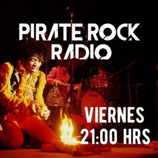 PIRATE ROCK LIVE