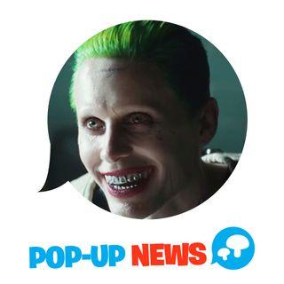 Jared Leto VS Joker di Joaquin Phoenix! - POP-UP NEWS